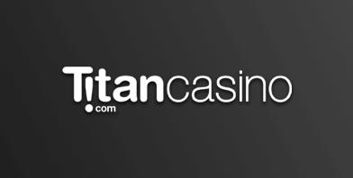 Titan Casino Review