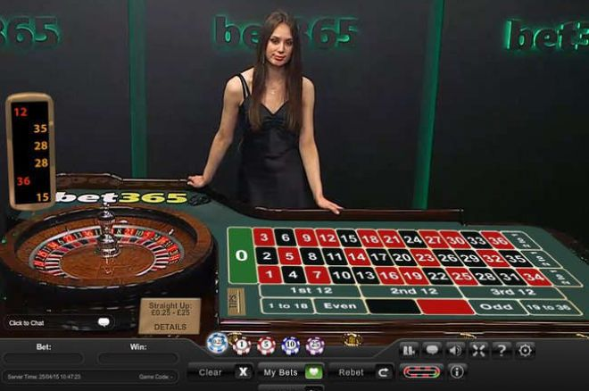 Why Many Players Prefer Live Casino Games When Gambling Online