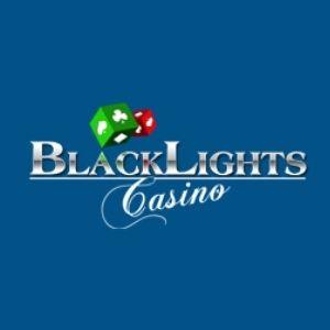 BlackLights Casino logo
